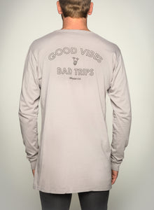 Good Vibes L/S Tee