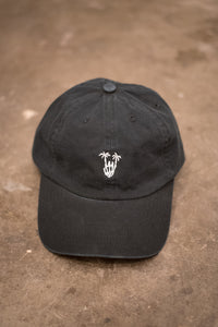 Bad Trip Cap Black