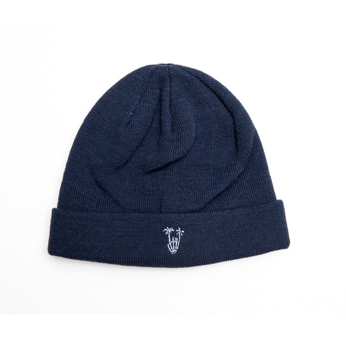Sailor Beanie Navy