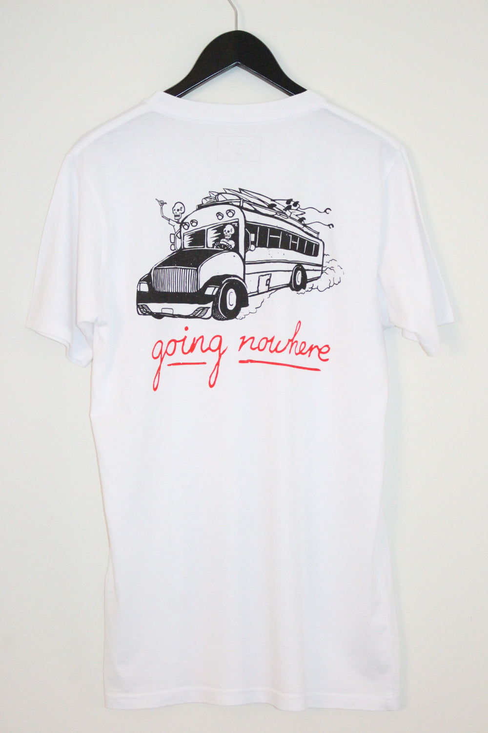 Going Nowhere S/S Tee