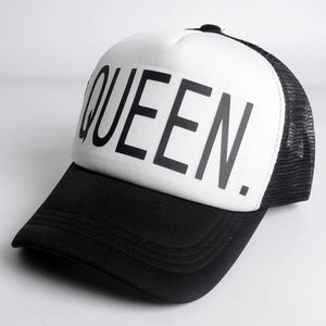 King / Queen Hat - TrendHold