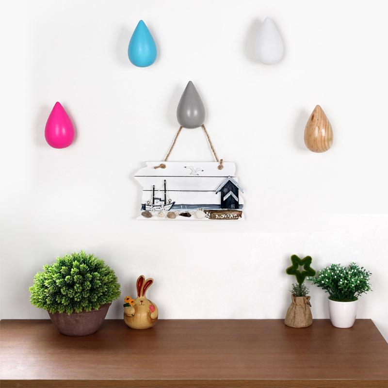 Water Drop Hangers - TrendHold
