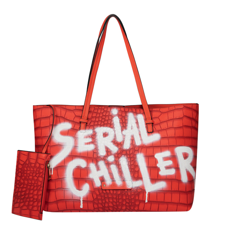 Serial Chiller Edition