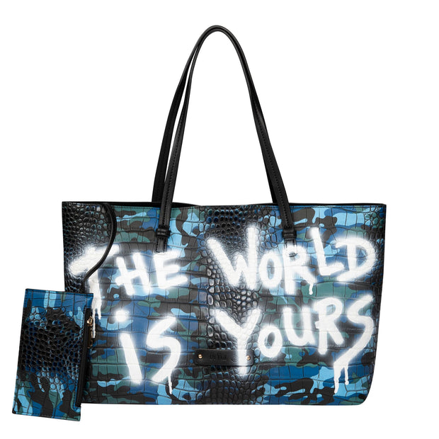 The World Is Yours Edition