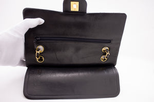 Do you know CHANEL Double Flap one secret pocket?