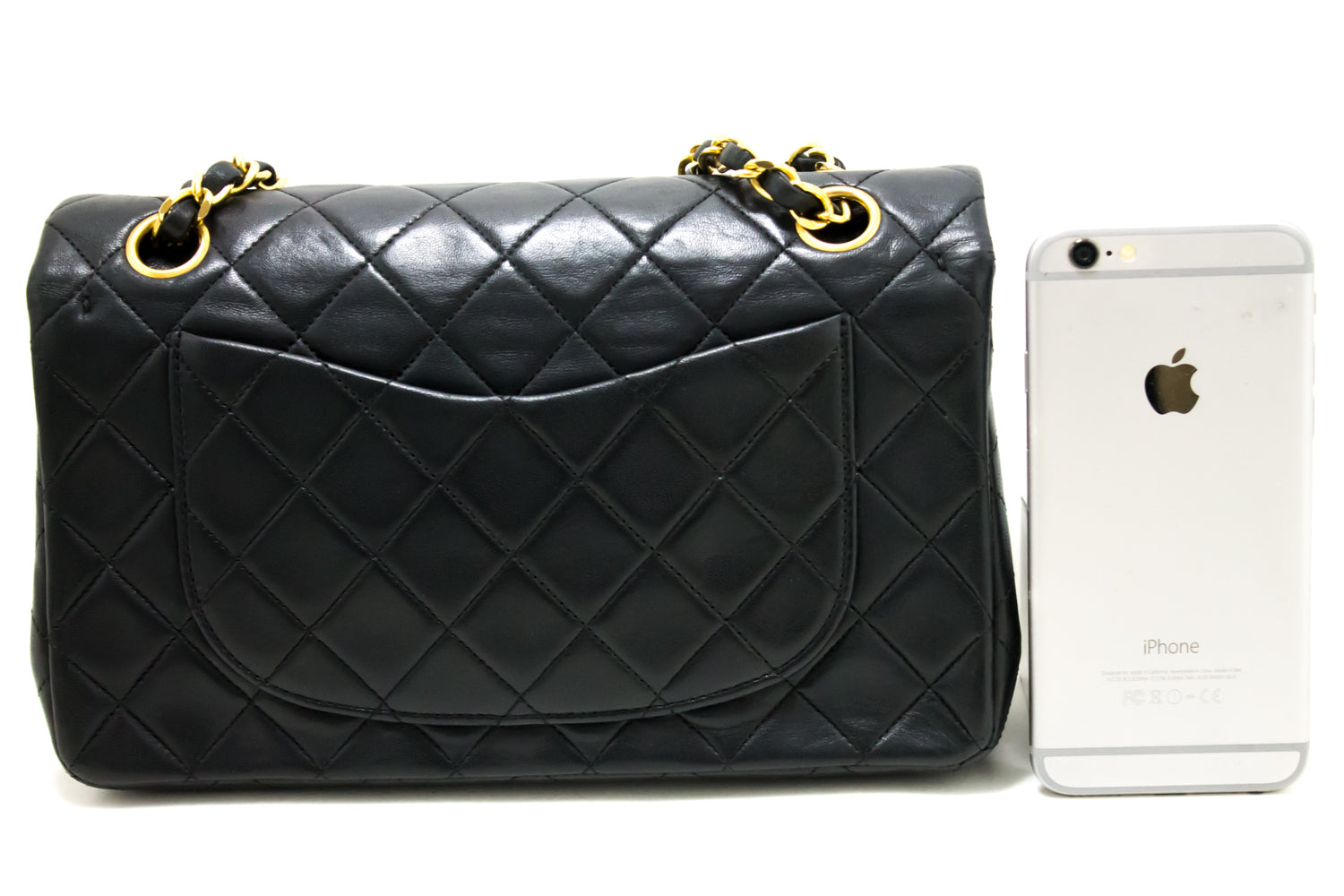 6faa7989b18e ... CHANEL 2.55 Double Flap 9