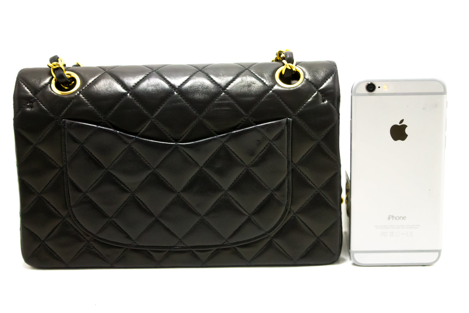 c075c90bf32a ... CHANEL 2.55 Double Flap 9