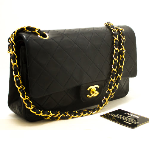 abc19e260579 hannari shop - Classic CHANEL used Bags, Handbags, Purses Vintage ...
