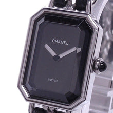 CHANEL Premiere Wristwatch Watch w07-hannari-shop