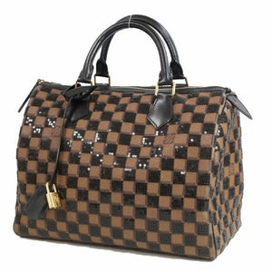 Bolsa de Boston Speedy30 Womens Boston N41262 Damier 69795058 hannari-shop
