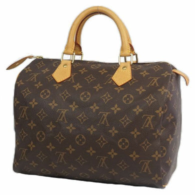 LOUIS VUITTON Speedy 30 Womens Boston bag M41108 69791278 hannari-shop