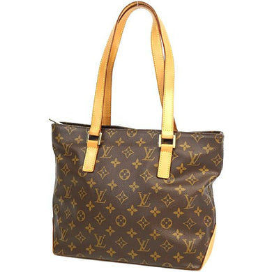 LOUIS VUITTON Cabas Piano boroż tan-nisa M51148 69777445 hannari-shop