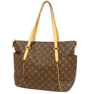 LOUIS VUITTON Totally MM Womens болишти халтаи M56689 қаҳваранг 69773551 hannari-shop