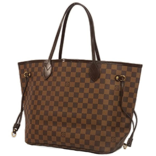 I-neverfullMM Womens tote bag N41358 Damier ebene 69768518 hannari-shop
