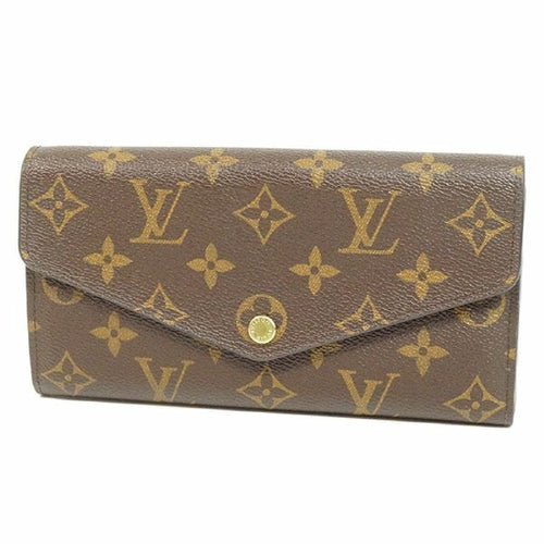 LOUIS VUITTON portofeuilles Sarah Womens long wallet M60531 69765482 hannari-shop