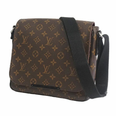 LOUIS VUITTON District PM Mens Schëllerbeutel M40935 69756387 hannari-shop
