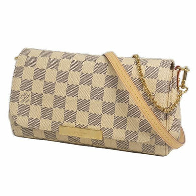 LOUIS VUITTON Liiblings PM Damen Schëllerbeutel N41277 69739410 hannari-shop