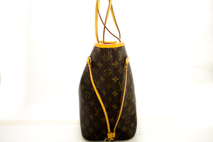 Louis Vuitton Auth Hawaii Limited Neverfull MM M43299 Monogram Shoulder Bag n36-Louis Vuitton-hannari-shop