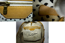 Louis Vuitton Yayoi Kusama Neverfull MM Monogram Shoulder Bag n72