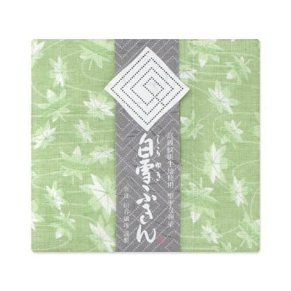 Shirayuki Kitchen Cloth - Japanese Maple