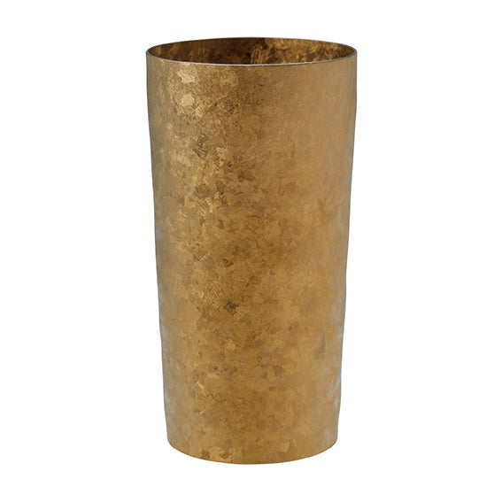 Pure Titanium Double-Walled Tumbler Pottery Series