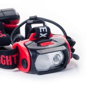 Gear Review: Ascent Rechargeable LED Headlamp