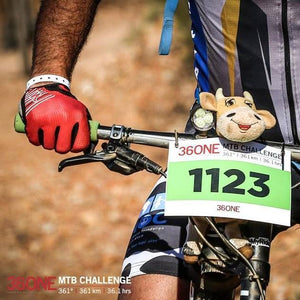 Bekkenk and Dreyer Race to The 36ONE MTB Challenge Success