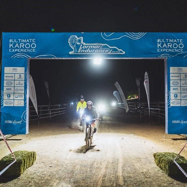 Lormar Endurance MTB Tour 2018 Report