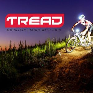 Tread Magazine Extreme Lights Most Used South African MTB Cycle Light