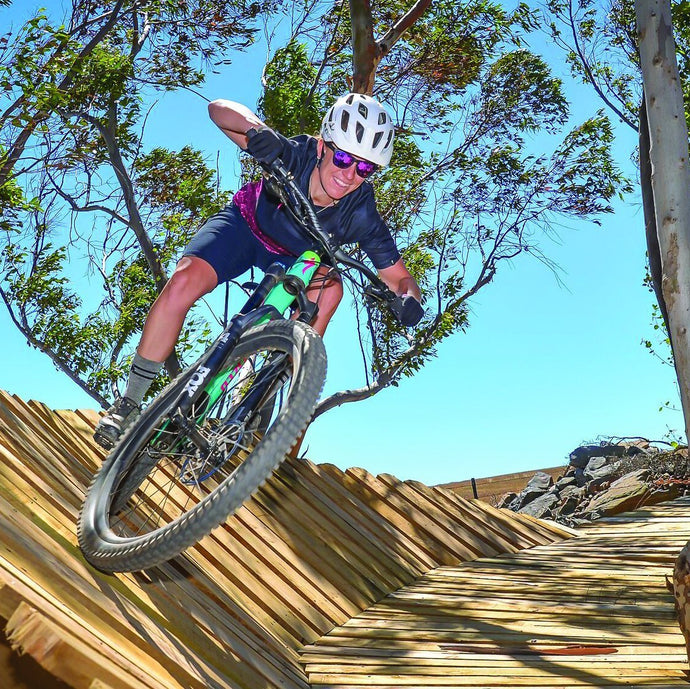 New International Holiday Encourages Women To MTB