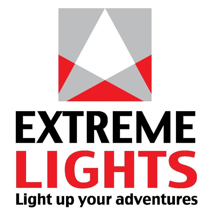 VIDEO: Epic Extreme Lights Night Cycling: Light Up your Adventures