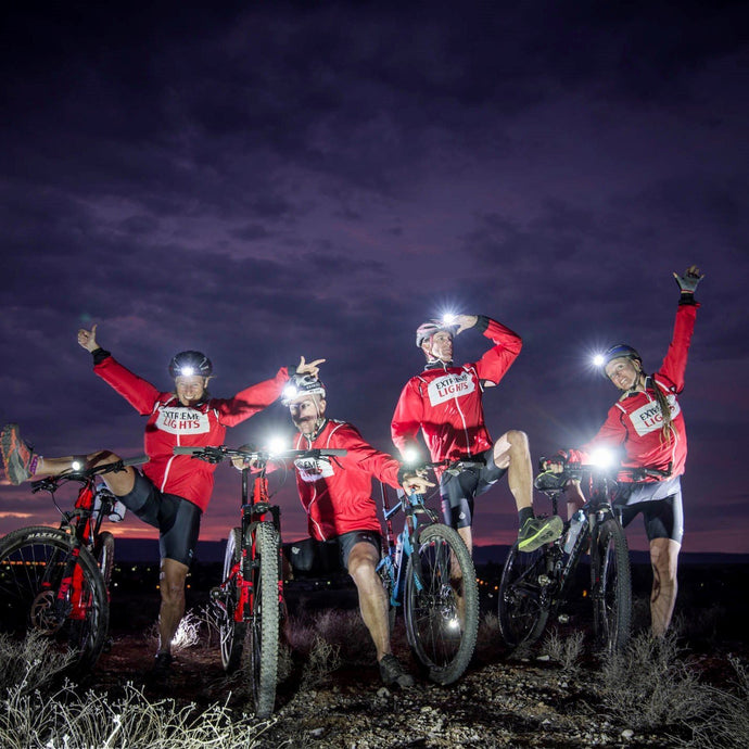 Extreme Lights Product Reviews For Expedition Africa