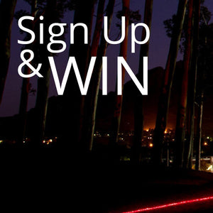 Sign Up To Our Newsletter & Win A 24 Hour Cycle Race Combo
