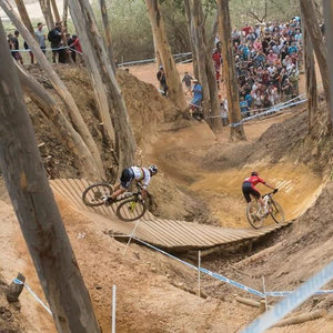 UCI MTB World Cup Stellenbosch Highlights