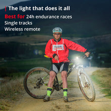 Extreme Lights | Expedition Bicycle Race COMBO | the best Cycle Lights ever!