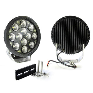 Extreme Lights | Ultralux 120W Flood - Single Unit | the best Off-Road Lights ever!