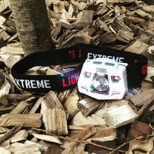 Extreme Lights | Summit LED Rechargeable Headlamp - Buy 2 + Get 1 Free | the best Headlamps ever!