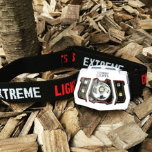 Extreme Lights | Summit LED Rechargeable Headlamp | the best Headlamps ever!