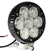 Extreme Lights | 70W Night Raider Flood Light - Single Unit | the best Mining Lights ever!