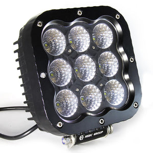 Extreme Lights | 90W Ultralux Flood Light - Single Unit | the best Mining Lights ever!