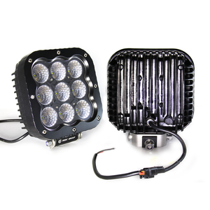Extreme Lights | Ultralux 90W Flood Light - Single Unit | the best Off-Road Lights ever!