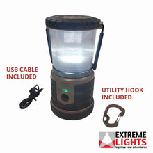 LoadShed Rechargeable Lantern
