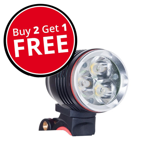 Extreme Lights | Endurance+ Buy 2 Get 1 Free | the best Cycle Lights ever!