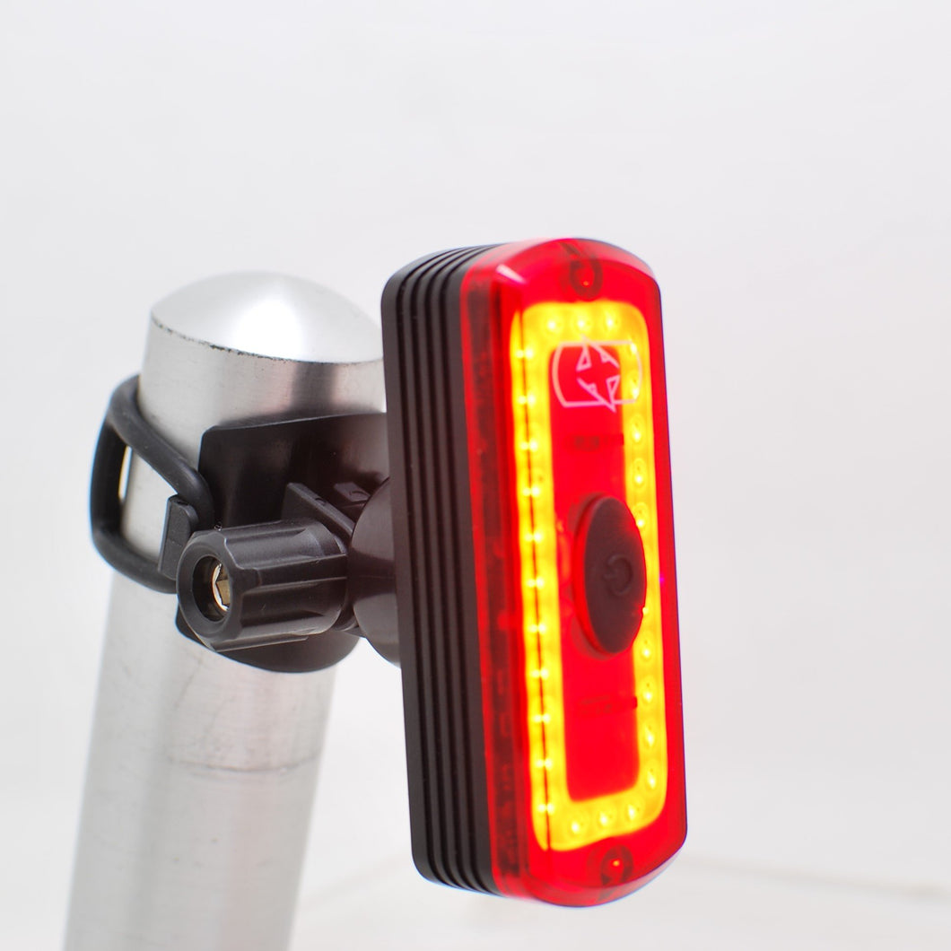 Extreme Lights | BackUP Rear Bicycle Light | the best Cycle Lights ever!