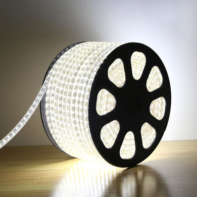 Extreme Lights | 240V Striplights - White - 50m Roll | the best Striplights ever!
