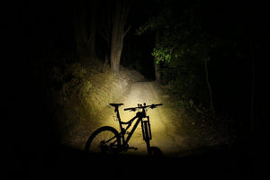 Extreme Lights | Endurance+ Cycle Light | the best Cycle Lights ever!