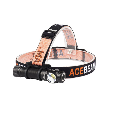Extreme Lights | Acebeam H15 Headlamp | the best Headlamps ever!