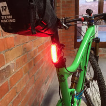 Extreme Lights | Phoenix USB Rechargeable Rear Bicycle Light | the best Cycle Lights ever!