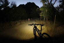 Extreme Lights | Endurance+ Bicycle Light | the best Cycle Lights ever!