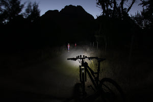 Extreme Lights | Deuce Bicycle Light | the best Cycle Lights ever!